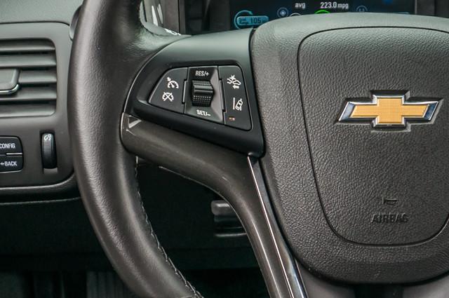 2013 Chevrolet Volt PREMIUM - 19K MILES - NAVI - LHTR -HTD STS Reseda, CA 26