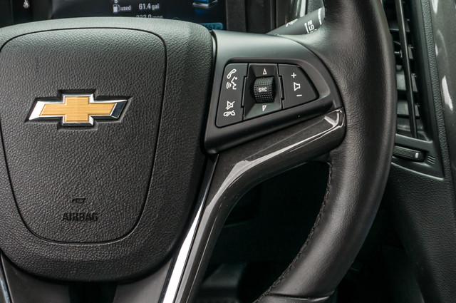 2013 Chevrolet Volt PREMIUM - 19K MILES - NAVI - LHTR -HTD STS Reseda, CA 27