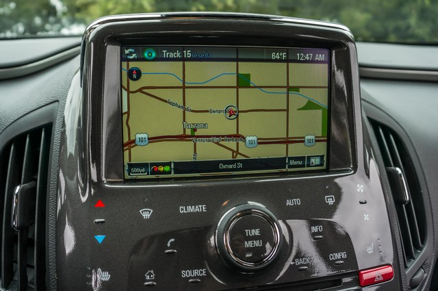 2013 Chevrolet Volt PREMIUM - 19K MILES - NAVI - LHTR -HTD STS Reseda, CA 21