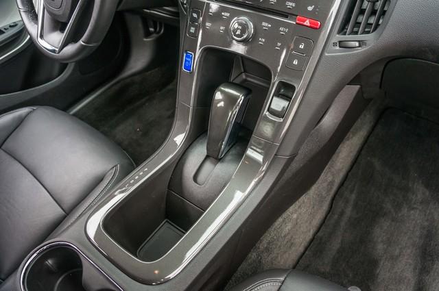 2013 Chevrolet Volt PREMIUM - 19K MILES - NAVI - LHTR -HTD STS Reseda, CA 35