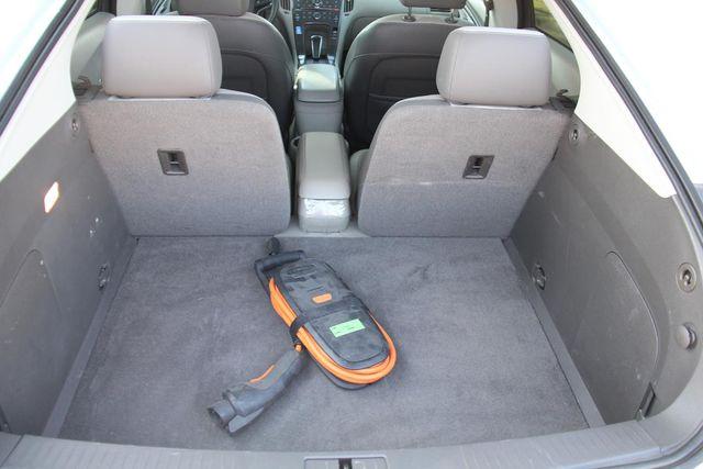 2013 Chevrolet Volt Santa Clarita, CA 17