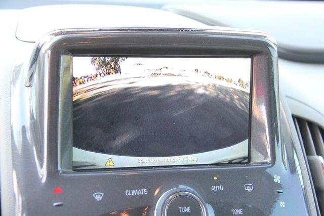 2013 Chevrolet Volt Santa Clarita, CA 22