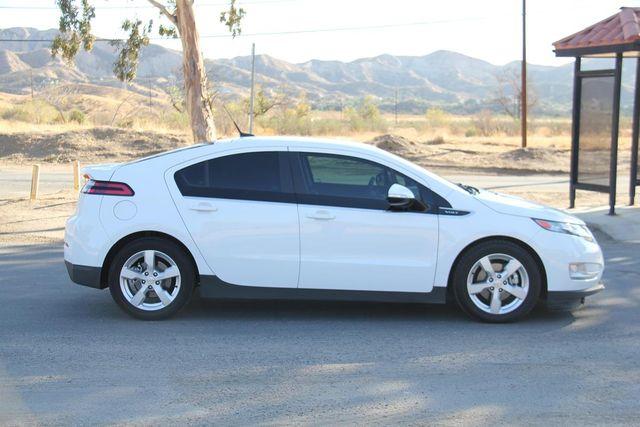 2013 Chevrolet Volt Santa Clarita, CA 12