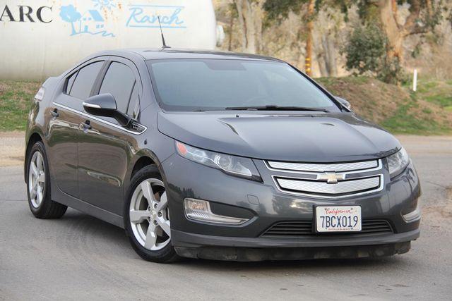 2013 Chevrolet Volt Santa Clarita, CA 3