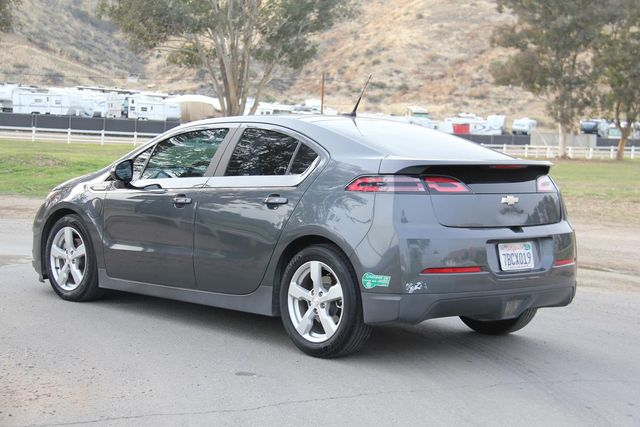 2013 Chevrolet Volt Santa Clarita, CA 4