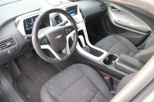 2013 Chevrolet Volt Santa Clarita, CA 5