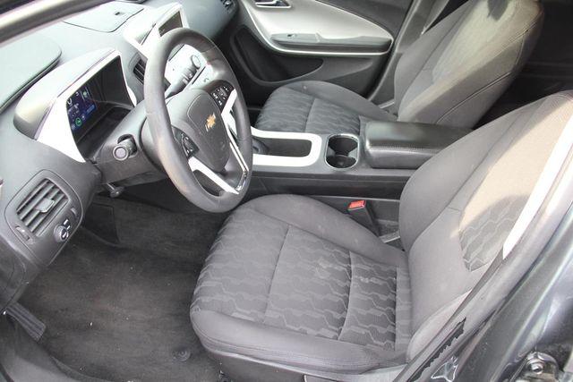 2013 Chevrolet Volt Santa Clarita, CA 6