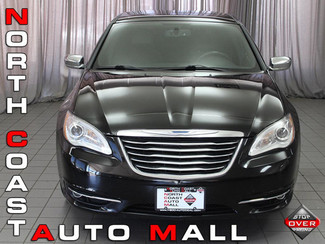 2013 Chrysler 200 Limited in Akron, OH