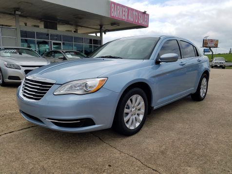 2013 Chrysler 200 Touring in Bossier City, LA