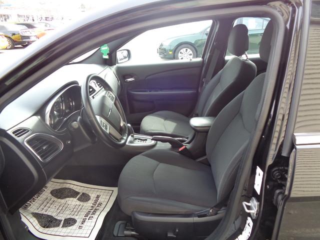 2013 Chrysler 200 Touring  city NY  Barrys Auto Center  in Brockport, NY