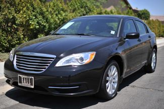 2013 Chrysler 200 in Cathedral City, CA