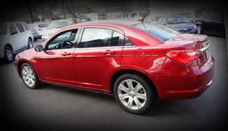 2013 Chrysler 200 LX Sedan Chico, CA 5