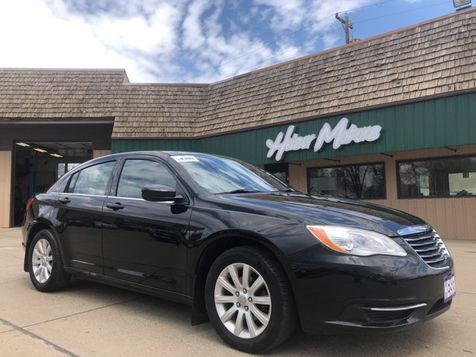 2013 Chrysler 200 Touring in Dickinson, ND