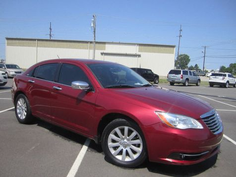 2013 Chrysler 200 Limited in Fort Smith, AR