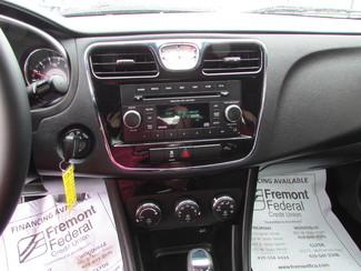 2013 Chrysler 200 Touring Fremont, Ohio 8