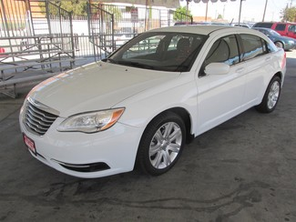 2013 Chrysler 200 LX Gardena, California