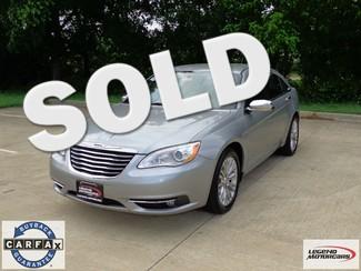 2013 Chrysler 200 Limited in Garland
