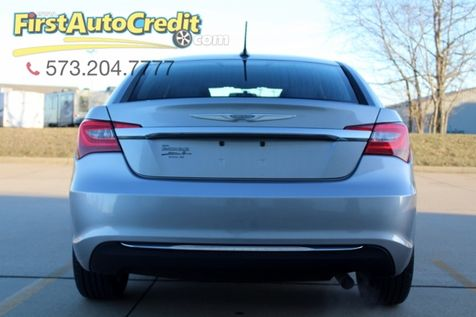 2013 Chrysler 200 Touring | Jackson , MO | First Auto Credit in Jackson , MO
