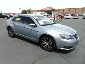 2013 Chrysler 200 Touring in Kingman Arizona