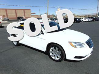 2013 Chrysler 200 Touring   Kingman, Arizona   66 Auto Sales in Kingman Arizona
