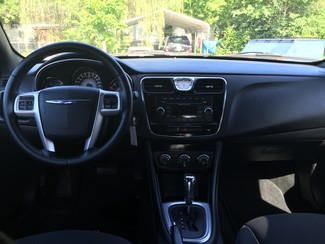 2013 Chrysler 200 Touring Knoxville , Tennessee 22
