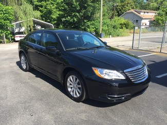 2013 Chrysler 200 Touring Knoxville , Tennessee 1