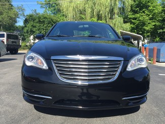 2013 Chrysler 200 Touring Knoxville , Tennessee 3