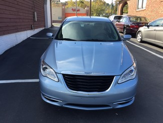 2013 Chrysler 200 LX Knoxville , Tennessee 2