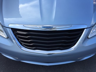 2013 Chrysler 200 LX Knoxville , Tennessee 5