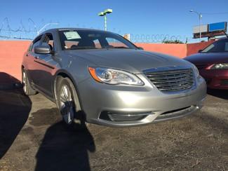 2013 Chrysler 200 LX AUTOWORLD (702) 452-8488 Las Vegas, Nevada 2