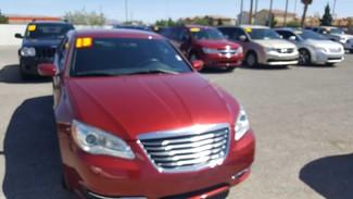 2013 Chrysler 200 LX Las Vegas, Nevada