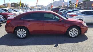2013 Chrysler 200 LX Las Vegas, Nevada 2