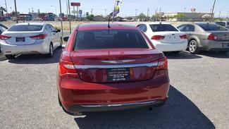 2013 Chrysler 200 LX Las Vegas, Nevada 3