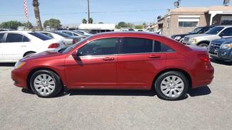 2013 Chrysler 200 LX Las Vegas, Nevada 4