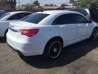 2013 Chrysler 200 LX AUTOWORLD (702) 452-8488 Las Vegas, Nevada 3
