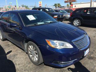 2013 Chrysler 200 Touring AUTOWORLD (702) 452-8488 Las Vegas, Nevada 2