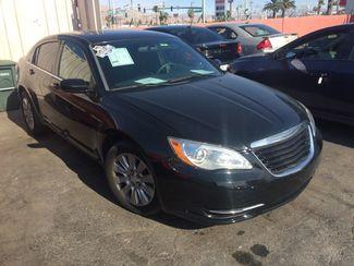 2013 Chrysler 200 LX AUTOWORLD (702) 452-8488 Las Vegas, Nevada 1
