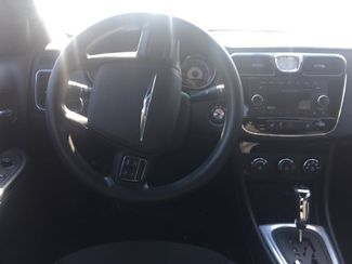 2013 Chrysler 200 LX AUTOWORLD (702) 452-8488 Las Vegas, Nevada 5