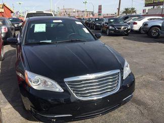 2013 Chrysler 200 Touring AUTOWORLD (702) 452-8488 Las Vegas, Nevada 3