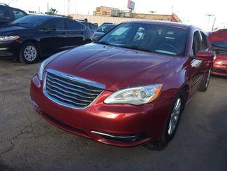 2013 Chrysler 200 Touring AUTOWORLD (702) 452-8488 Las Vegas, Nevada 1