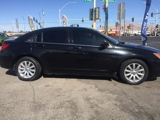 2013 Chrysler 200 Touring AUTOWORLD (702) 452-8488 Las Vegas, Nevada 1