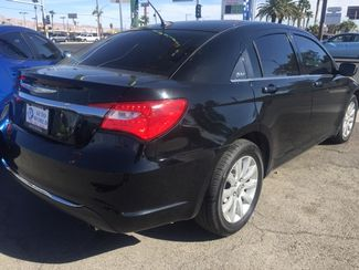 2013 Chrysler 200 Touring AUTOWORLD (702) 452-8488 Las Vegas, Nevada 2