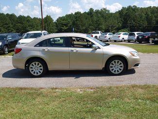 2013 Chrysler 200 Touring Lineville, AL 2