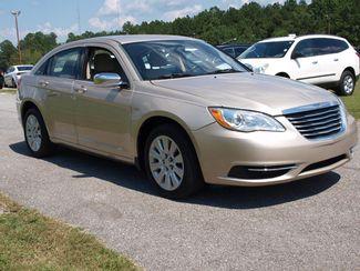 2013 Chrysler 200 Touring Lineville, AL 3