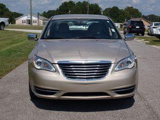 2013 Chrysler 200 Touring Lineville, AL 4