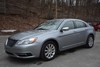 2013 Chrysler 200 Limited Naugatuck, Connecticut