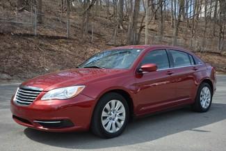 2013 Chrysler 200 LX Naugatuck, Connecticut