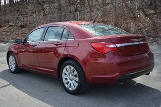 2013 Chrysler 200 LX Naugatuck, Connecticut 2