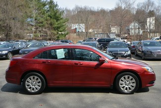 2013 Chrysler 200 LX Naugatuck, Connecticut 5