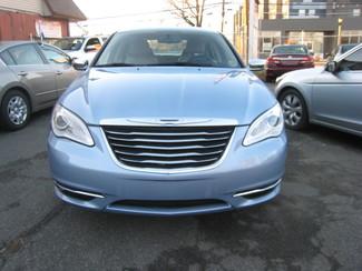 2013 Chrysler 200 Limited New Brunswick, New Jersey 2